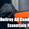 Bellroy all conditions