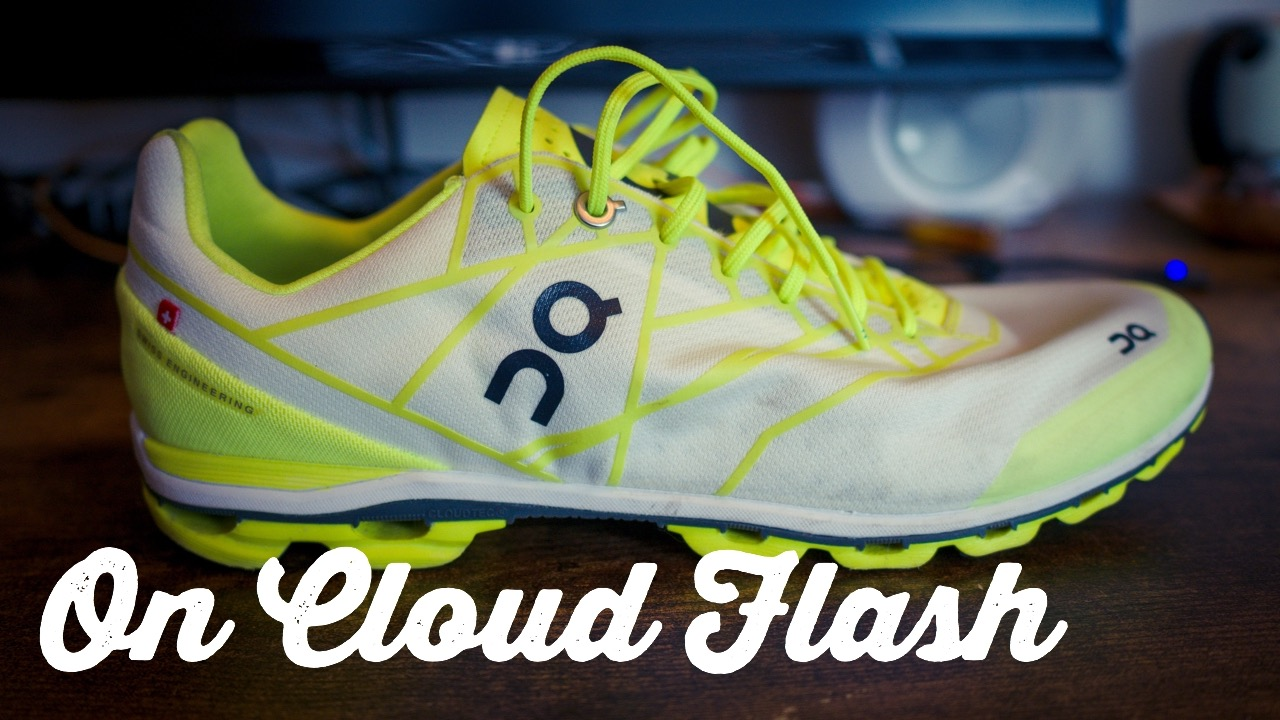On Cloud Flash